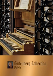 Pocztówka Gutenberg Collection