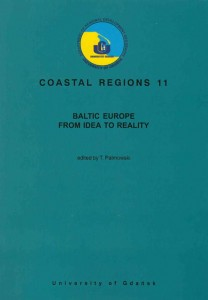 COASTAL REGIONS 11 (BALTIC EUROPE FROM IDEA TO REALITY)